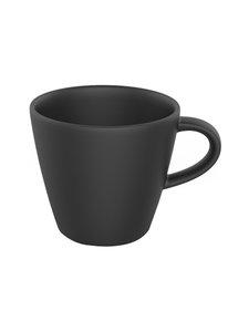 Villeroy & Boch - Manufacture Rock -kahvikuppi 0,22 l - BLACK | Stockmann