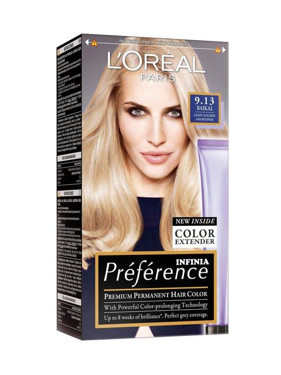 L'Oréal Paris - Préférence-hiusväri - null | Stockmann - photo 1