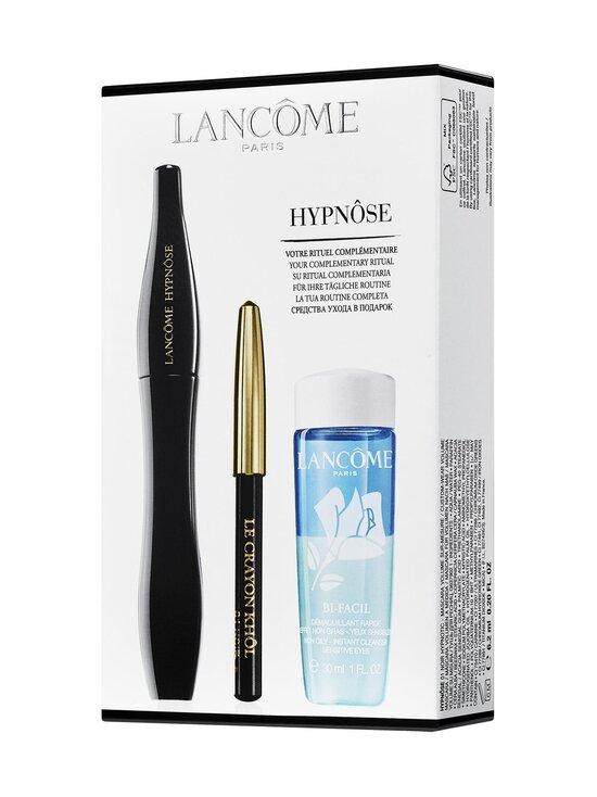 Lancôme - Hypnôse Mascara Set -ripsiväripakkaus - BLACK   Stockmann - photo 3