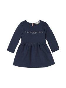 Tommy Hilfiger - Baby Essential Dress -mekko - C87 TWILIGHT NAVY | Stockmann