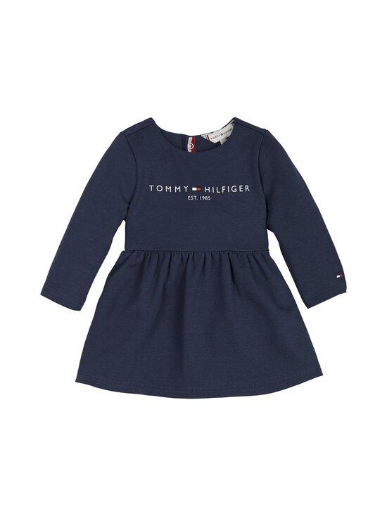 Tommy Hilfiger - Baby Essential Dress -mekko - C87 TWILIGHT NAVY | Stockmann - photo 1