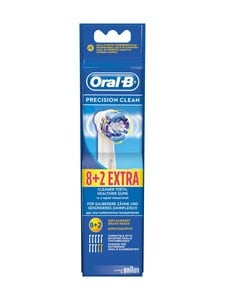 Oral-B - Precision Clean -harjaspää 10 kpl | Stockmann