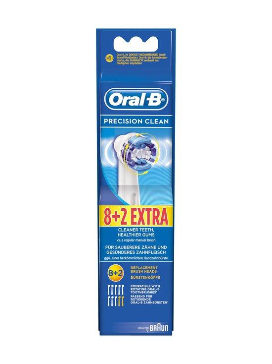 Oral-B - Precision Clean -harjaspää 10 kpl | Stockmann - photo 1