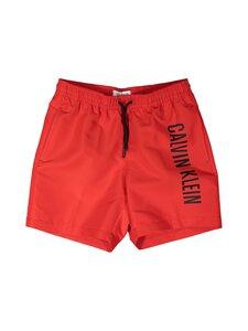 Calvin Klein Kids - DRAWSTRING-uimashortsit - XND FIERCE RED | Stockmann