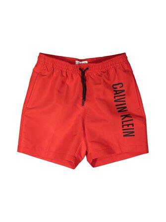DRAWSTRING swim shorts - Calvin Klein Kids