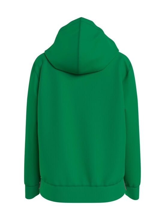 Tommy Hilfiger - TH Essential Drawstring -huppari - L14 PRIMARY GREEN | Stockmann - photo 2