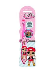 Jonmax - L.O.L Surprise Toothbrush -hammasharja | Stockmann