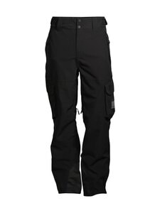 Superdry Sport - Ultimate Snow Rescue -housut - 02A BLACK | Stockmann