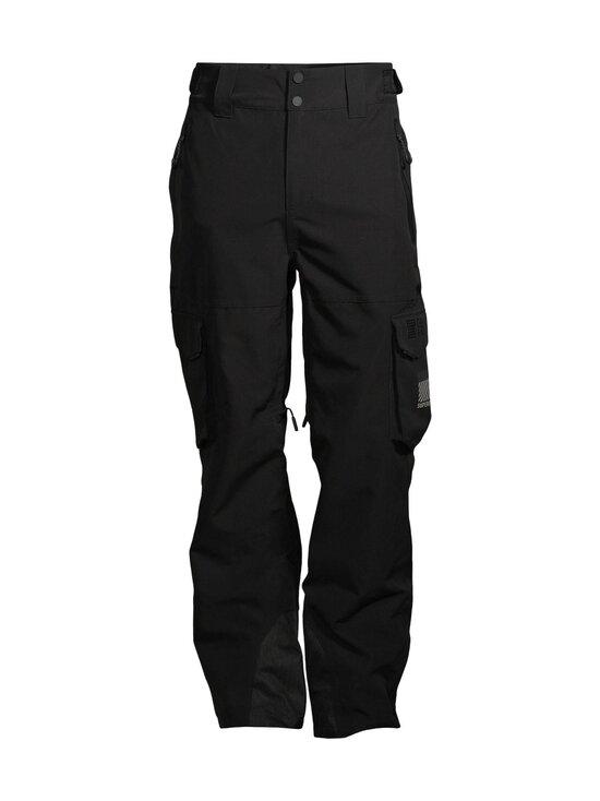 Superdry Sport - Ultimate Snow Rescue -housut - 02A BLACK | Stockmann - photo 1