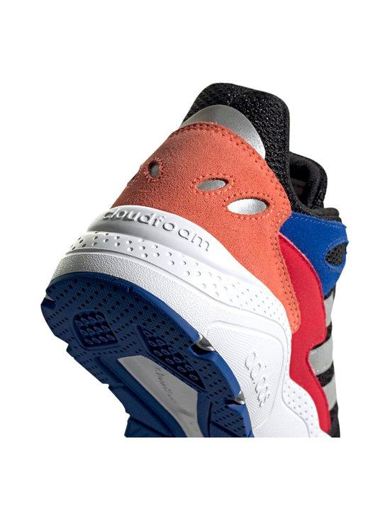 adidas Performance - Crazychaos-sneakerit - CBLACK/SIL CBLACK/SILVMT/CROYAL | Stockmann - photo 8