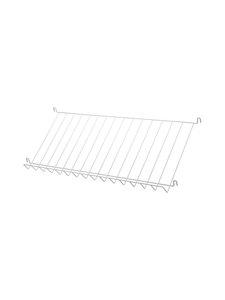 String - String System -lehtihylly 78 x 30 cm - VALKOINEN | Stockmann