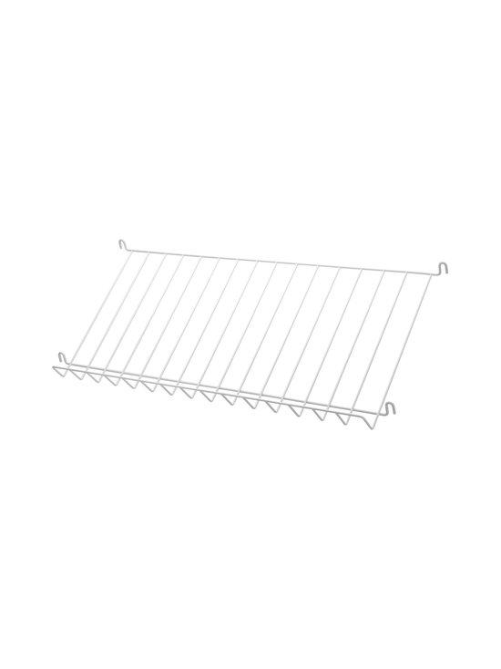 String - String System -lehtihylly 78 x 30 cm - VALKOINEN | Stockmann - photo 1