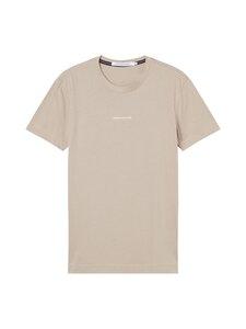 Calvin Klein Jeans - MICRO BRANDING ESSENTIAL -paita - PFT STRING   Stockmann
