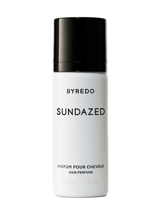 Sundazed Hair Perfume -hiustuoksu 75 ml