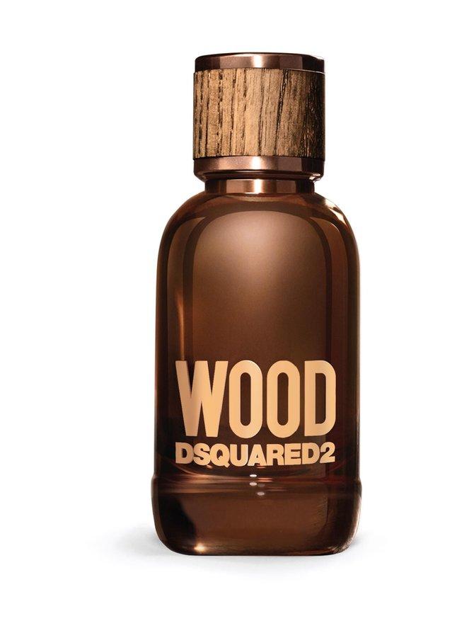 Wood Pour Homme EdT Natural Spray -tuoksu 30 ml