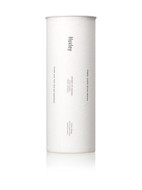 Huxley - Scrub Mask Sweet Therapy -kuorintavoide 120 g - NOCOL | Stockmann - photo 2