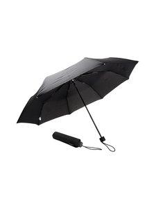 Lasessor - Pisara-sateenvarjo - MUSTA | Stockmann
