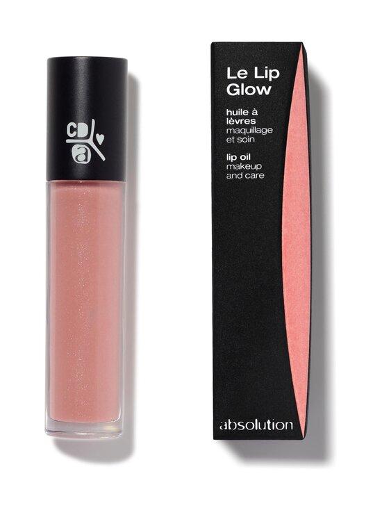 Absolution - LIP GLOW -sävyttävä huuliöljy 4ml - LE LIP GLOW | Stockmann - photo 1