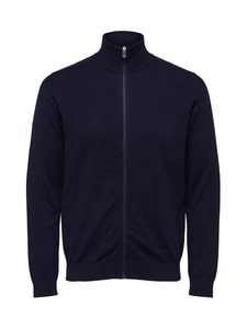 Selected - SlhBerg-neuletakki - NAVY BLAZER | Stockmann