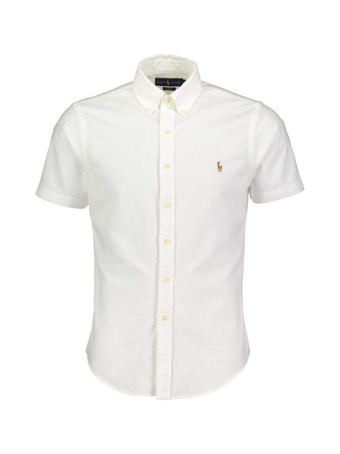 Sport Shirt Slim Fit -kauluspaita