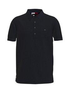 Tommy Hilfiger Tailored - Elevated Liquid Cotton Regular Polo -pikeepaita - DW5 DESERT SKY | Stockmann
