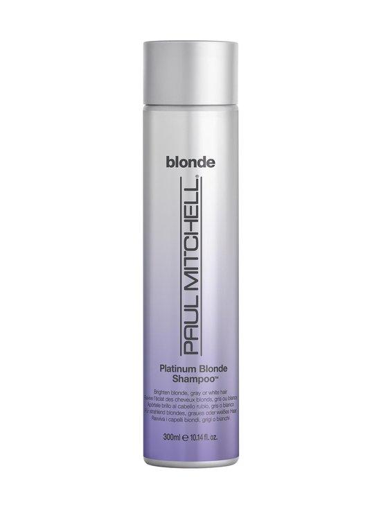 Paul Mitchell - Platinum Blonde Shampoo 300 ml - null | Stockmann - photo 1