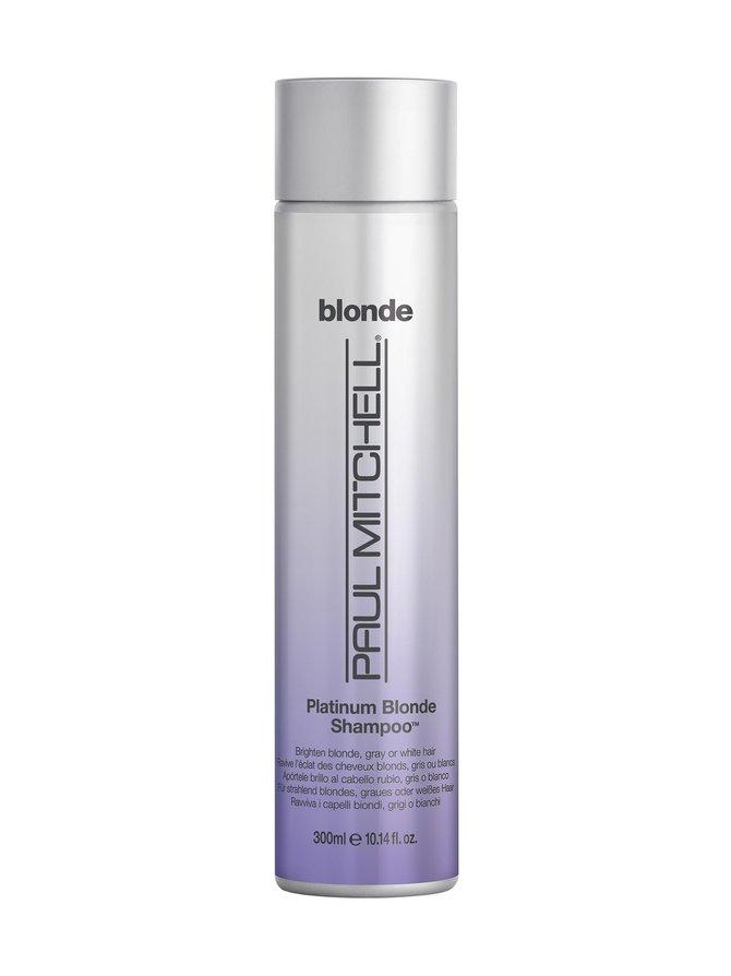 Platinum Blonde Shampoo 300 ml