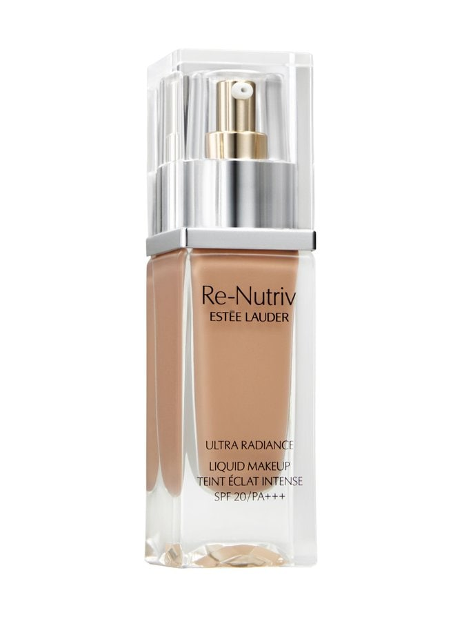 Re-Nutriv Ultra Radiance Liquid Make-Up SPF 20 -meikkivoide 30 ml