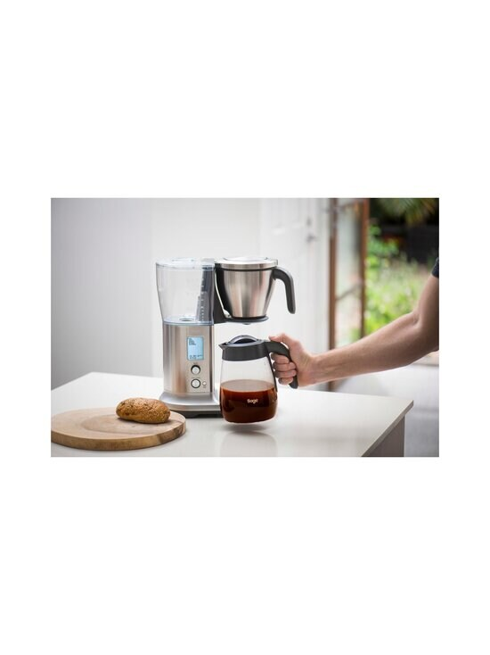 Sage - Precision Brewer -kahvinkeitin - STAINLESS STEEL   Stockmann - photo 2