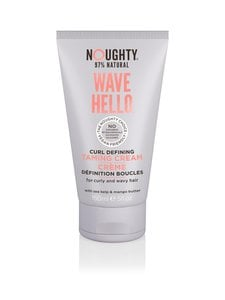 NOUGHTY - Wave Hello Curl Cream -kiharavoide 150 ml - null | Stockmann