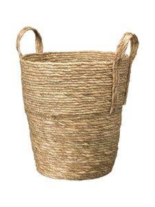 Wikholm Form - Truda Basket S -kori 30 x 32 cm - NATURAL | Stockmann