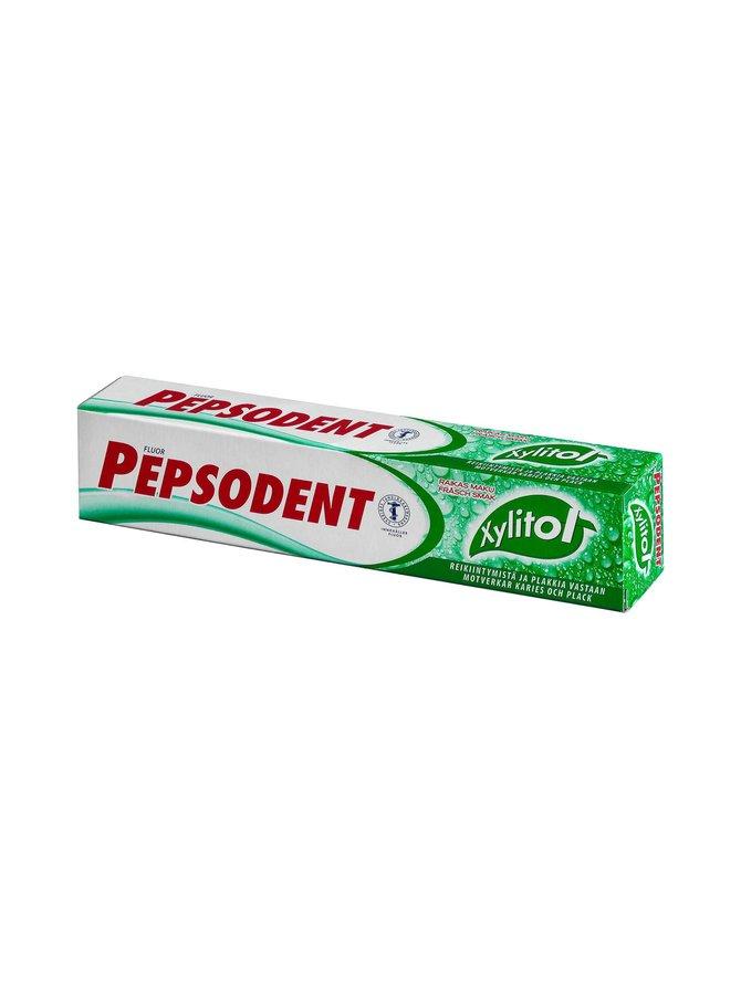Xylitol-hammastahna 50 ml