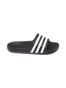 adidas Performance - Adilette-sandaalit - BLACK/WHITE | Stockmann
