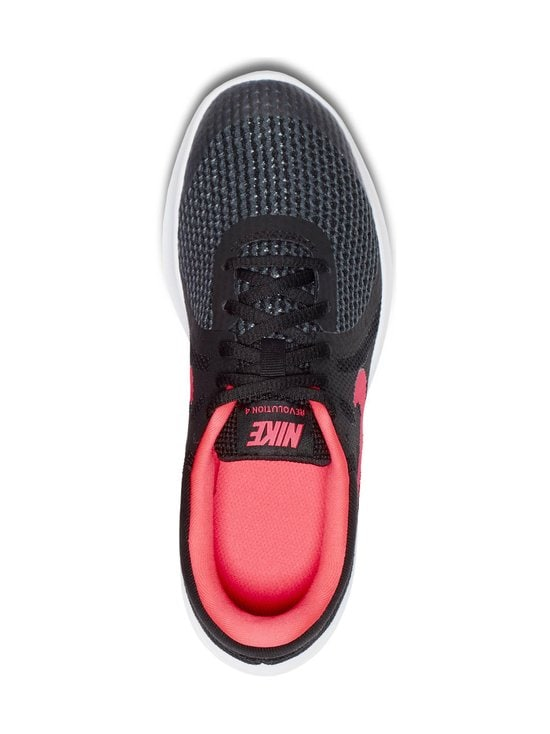 Nike - Revolution 4 -sneakerit - BLACK/RACER PINK/WHITE | Stockmann - photo 2