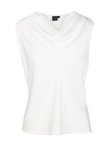 Ril's - Laiz Top -paita - 010 WHITE | Stockmann