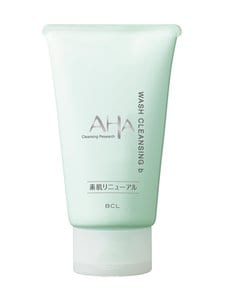BCL - Cleansing Research Wash Cleansing b -puhdistusvaahto 120 g | Stockmann