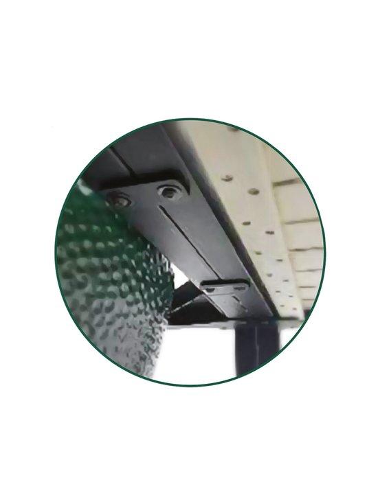 Big green egg - Connector Pack -liitäntäsarja - BLACK | Stockmann - photo 1