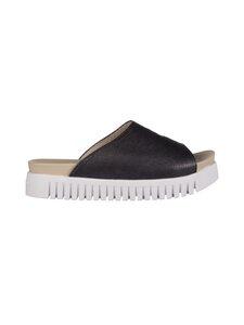 ILSE JACOBSEN - Slip On -sandaalit - 001 BLACK | Stockmann