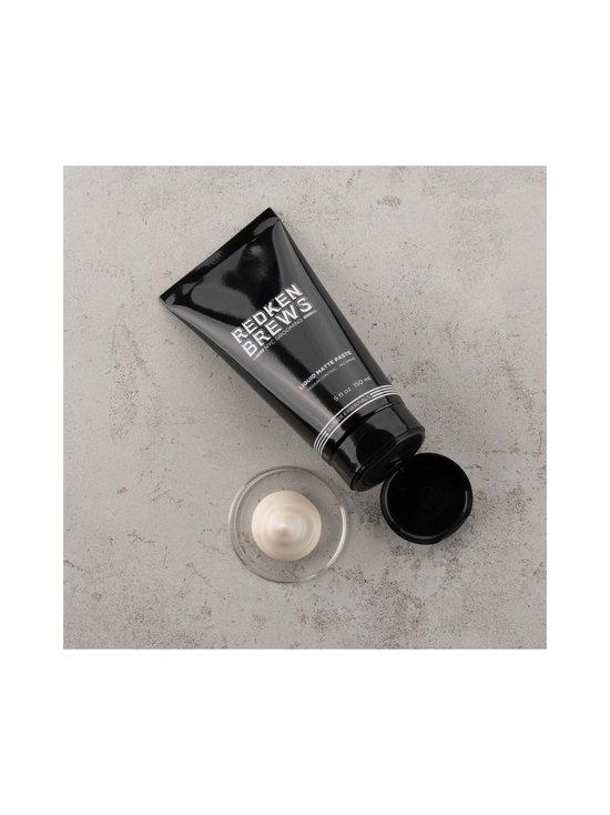 Redken - Brews Liquid Matte Paste -muotoilutahna 150 ml - NOCOL   Stockmann - photo 1