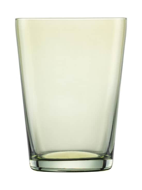 Schott Zwiesel - Together Tumbler Large -lasi - OLIVE | Stockmann - photo 1