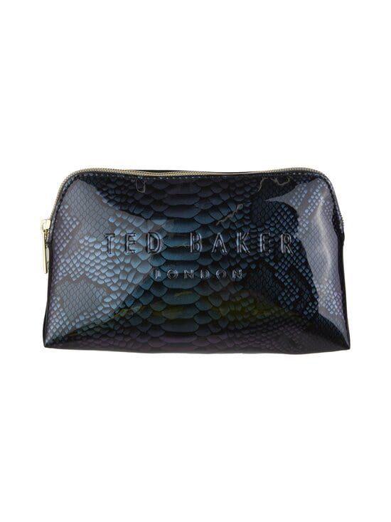 Ted Baker London - Jorjah-meikkilaukku - 14 BRT BLUE   Stockmann - photo 1