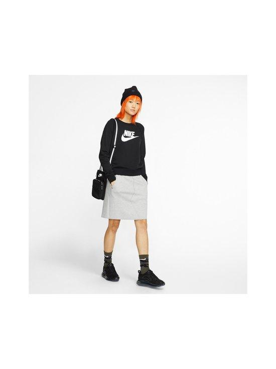 Nike - Sportswear Essential -collegepaita - BLACK/WHITE | Stockmann - photo 3