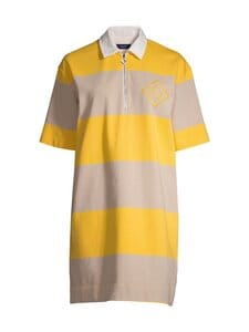 GANT - ZIP HEAVY RUGGER -mekko - 728 SOLAR POWER YELLOW | Stockmann