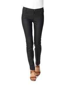 Comma - June Skinny fit -housut - MUSTA | Stockmann