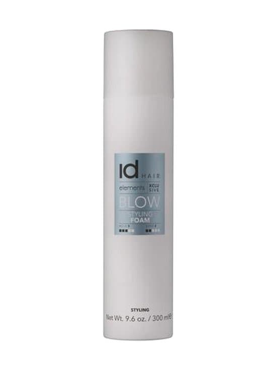 IdHair Elements Xclusive - Xclusive BLOW Styling Foam -muotovaahto 300 ml - NOCOL | Stockmann - photo 1