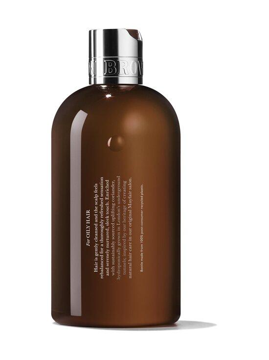 Molton Brown - Balancing Shampoo with Coriander -shampoo 300 ml - NOCOL   Stockmann - photo 2