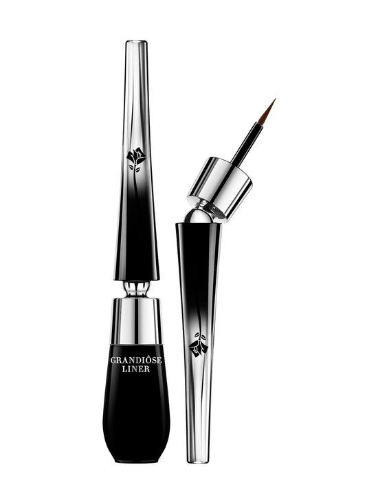 Lancôme - Grandiôse Liner -nestemäinen silmänrajauskynä - 02 MATTE BROWN | Stockmann - photo 1