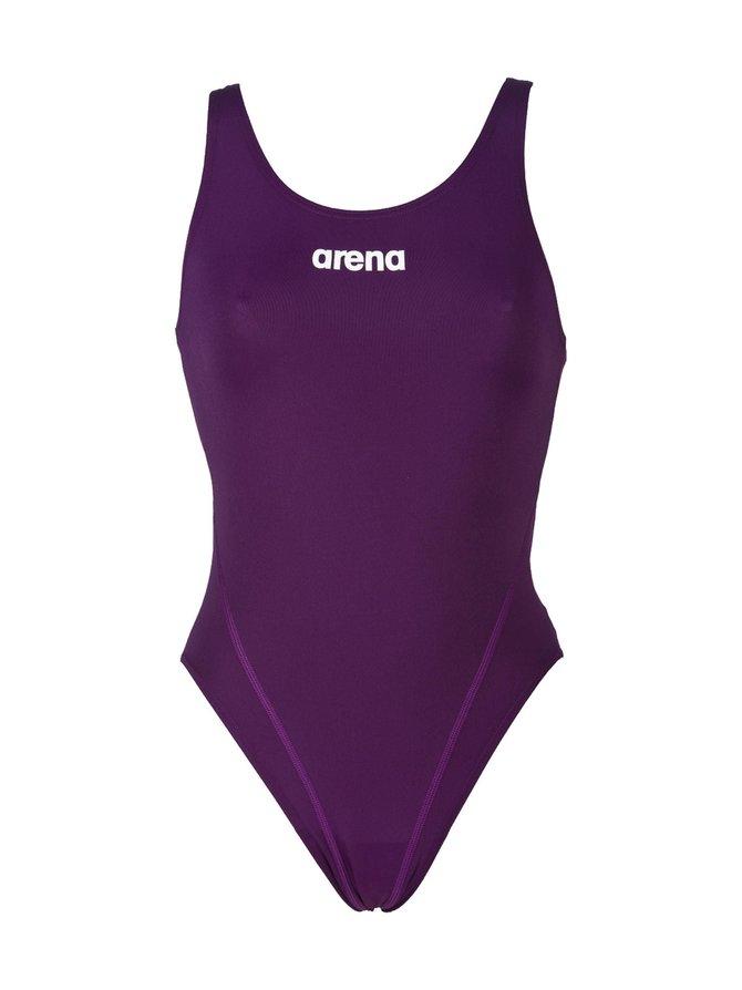 Solid Swim Tech High-Cut -uimapuku