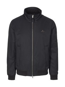 GANT - The Hampshire Jacket -takki - 5 BLACK | Stockmann