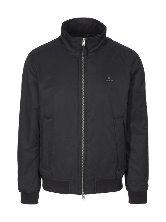 GANT - The Hampshire Jacket -takki - 5 BLACK | Stockmann - photo 1